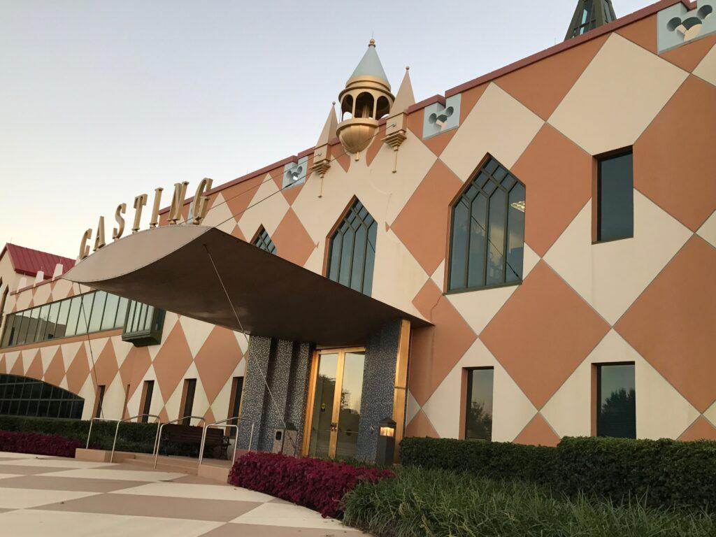 Disney's Casting Center