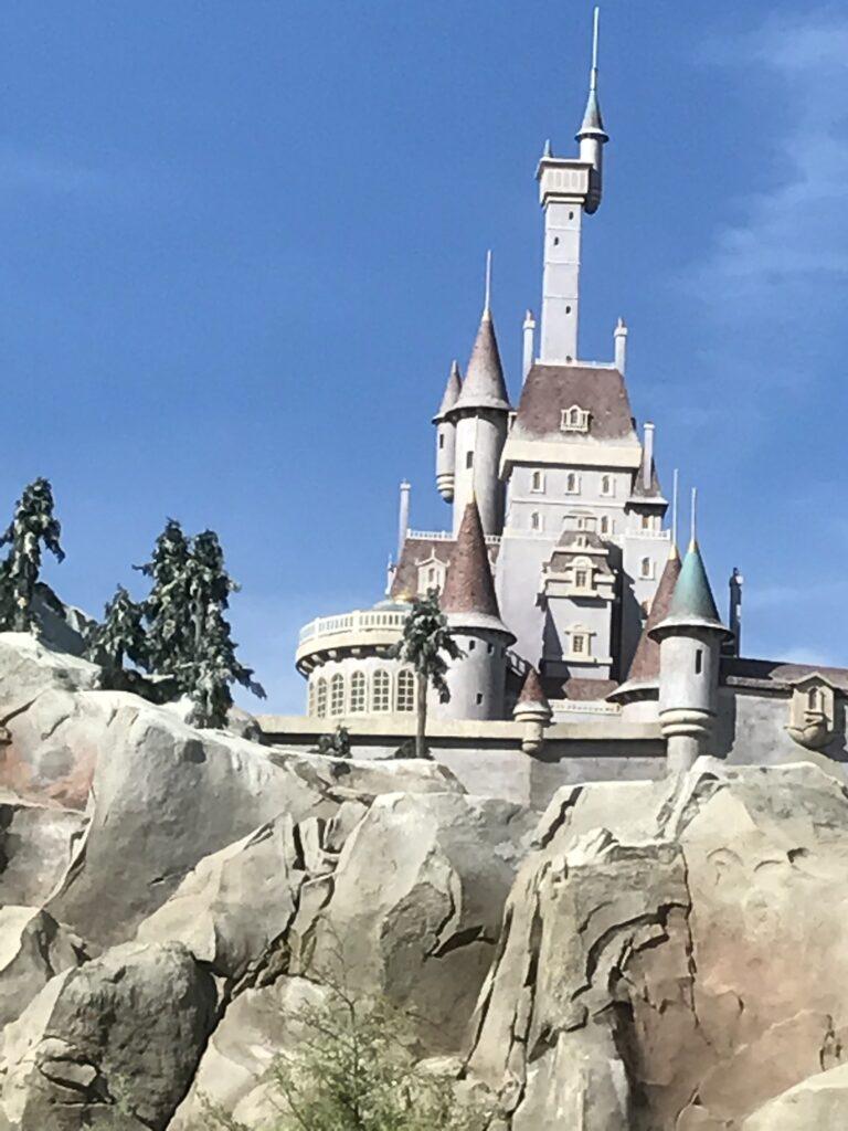 New Fantasyland.